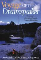Voyage of the Dreamspeaker
