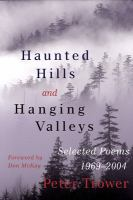 Haunted Hills & Hanging Valleys