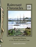 Raincoast Chronicles 19