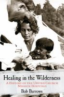 Healing in the Wilderness