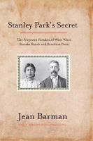 Stanley Park's Secret