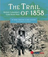 The Trail of 1858