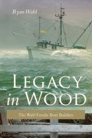Legacy in Wood