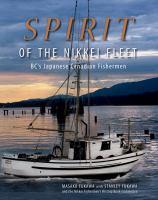 Spirit of the Nikkei Fleet
