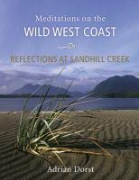 Reflections at Sandhill Creek