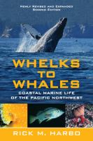 Whelks to Whales