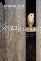 Image: Witness
