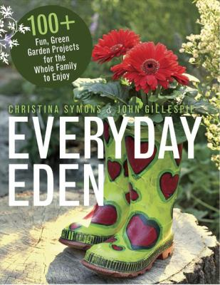 Everyday Eden book cover