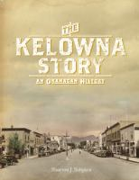 The Kelowna Story