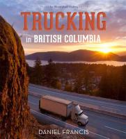 Trucking in British Columbia