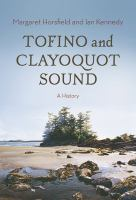 Tofino and Clayoquot Sound