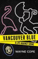 Vancouver Blue
