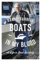 Boats in My Blood