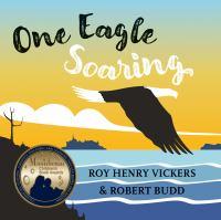 ONE EAGLE SOARING [board Book]