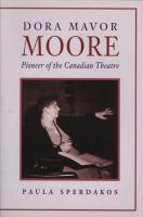 Dora Mavor Moore