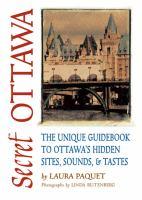 Secret Ottawa