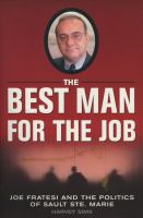 The Best Man for the Job