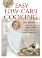 Easy Low-carb Cooking