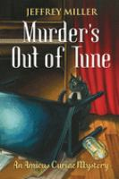 Murder's Out of Tune