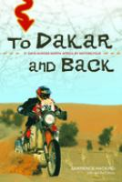 To Dakar And Back
