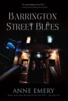 Barrington Street Blues