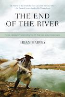 The End of the River