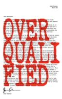 Overqualified
