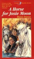 A Horse for Josie Moon