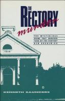 The Rectory Murder
