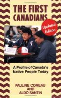 The First Canadians