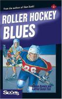 Roller Hockey Blues