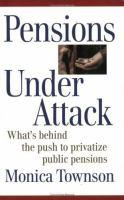 Pensions Under Attack