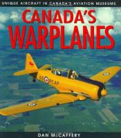 Canada's Warplanes
