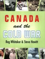 Canada and the Cold War