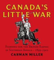 Canada's Little War
