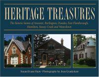 Heritage Treasures