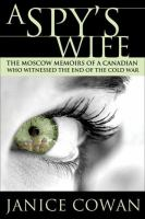 Spy's Wife