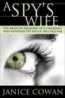 A Spy's Wife