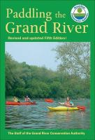 Paddling the Grand River
