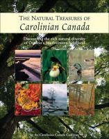 The Natural Treasures Of Carolinian Canada