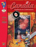 Canada's Traditions And Celebrations