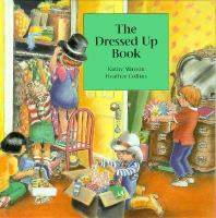 The Dressed up Book