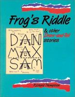 Frog's Riddle & Other Draw-and-tell Stories