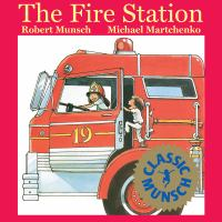 The Fire Station