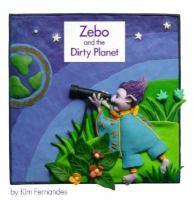 Zebo and the Dirty Planet