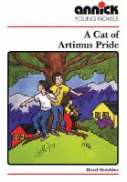 A Cat of Artimus Pride