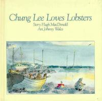 Chung Lee Loves Lobsters
