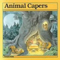 Animal Capers
