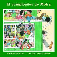 El cumpleaños de Moira