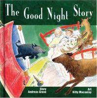 The Good Night Story